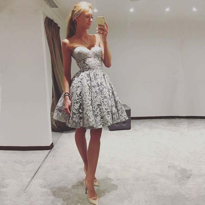 WA0677 Homecoming dresses on 27dress.com