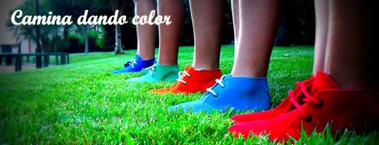 imagen-3 La Autentica Safari scarpe made in Spain