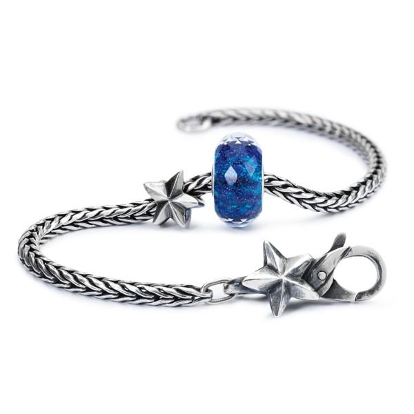 TAGBO-00409-19-Wishful-Sky-Bracelet-S Trollbeads bracciale Start edizione limitata - regali Natale