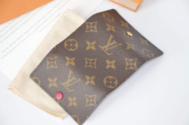 DSC_3172 Dove comprare un portachiavi di lusso? Multiclés 6 key holder Louis Vuitton portachiavi