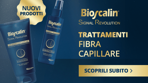 Bioscalin®Signal Revolution
