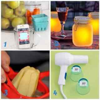 The Useful Hints and Tips Series…Everyday Living!