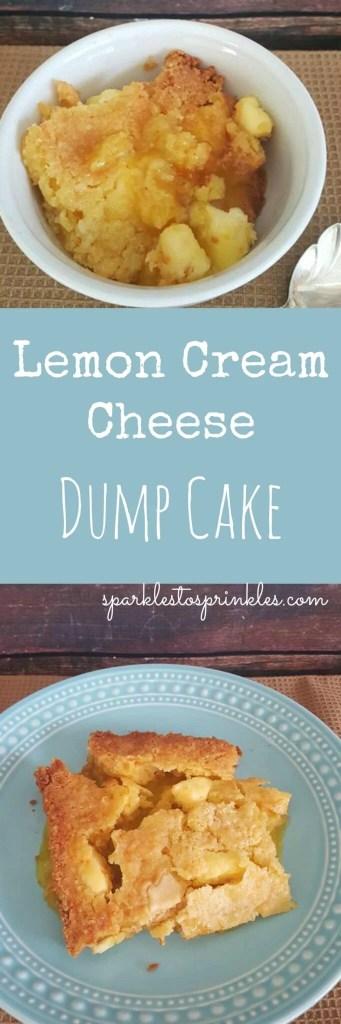 Taste Of Home Dump Cake