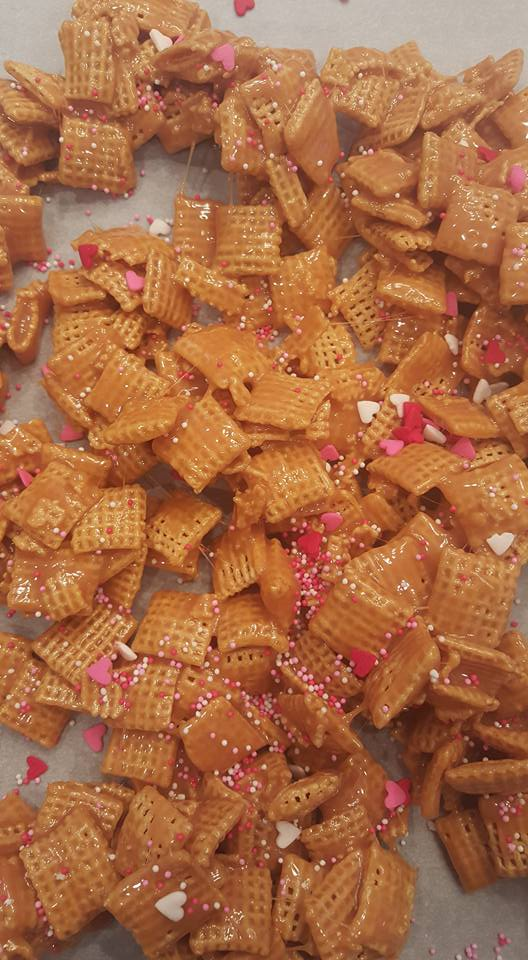 chex mix 26