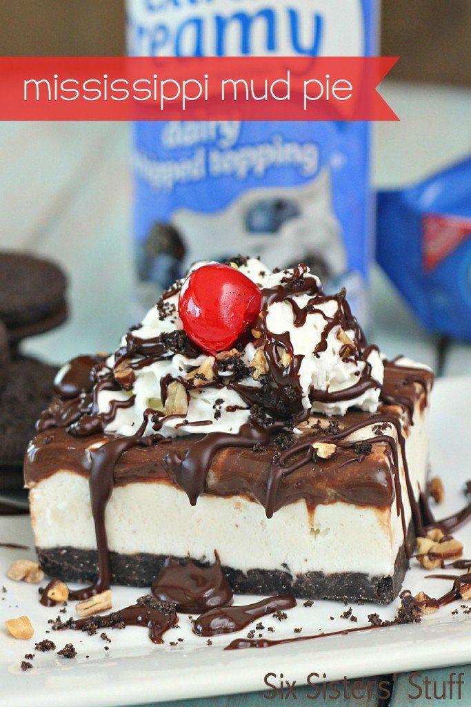 Mississippi-Mud-Ice-Cream-Pie-on-SixSistersStuff.com_-683x1024