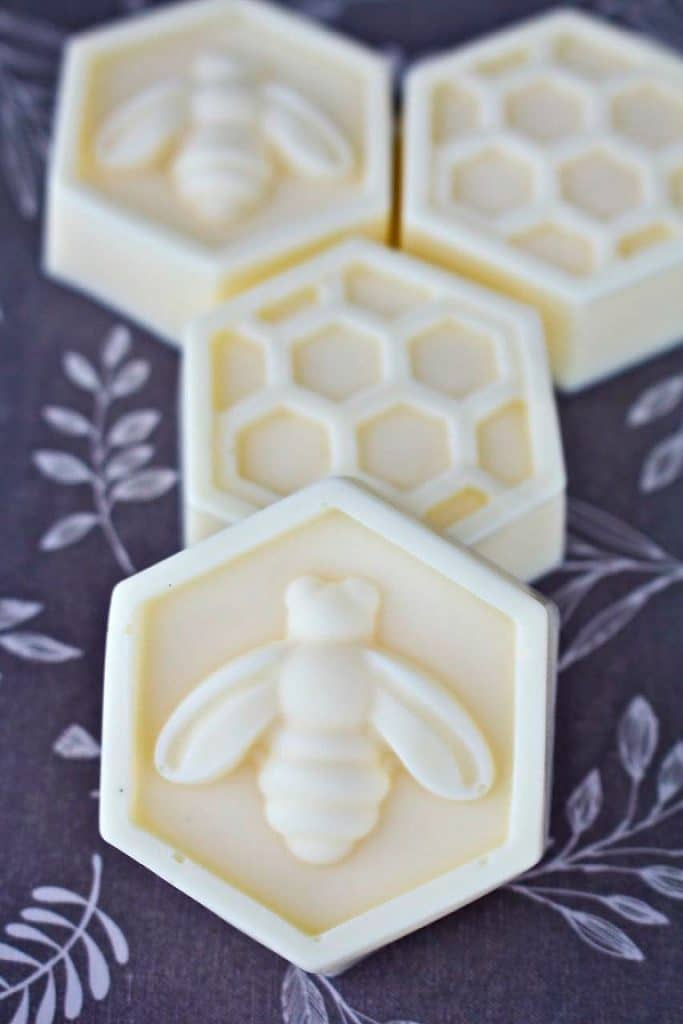 bee soap