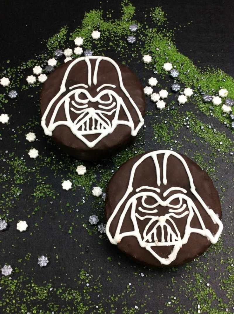 Darth Vader Ding Dong Treats 2