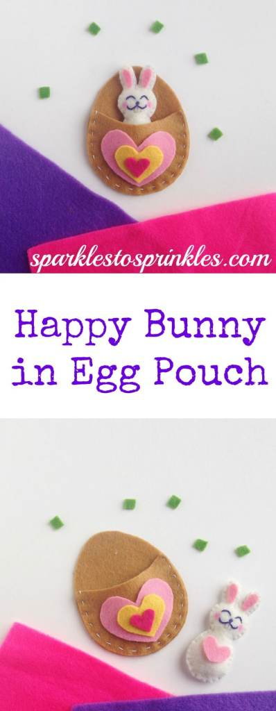 egg in pouch