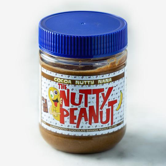 Cocoa Nutty Nana