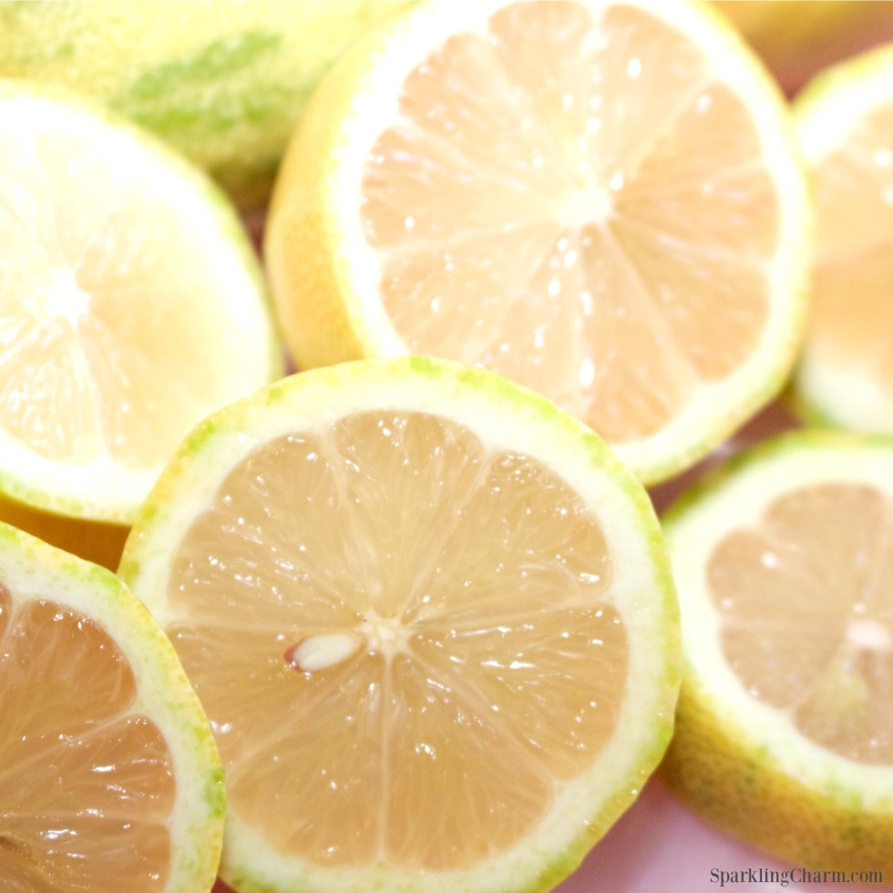 Pretty Pink Lemonade Jello Shots