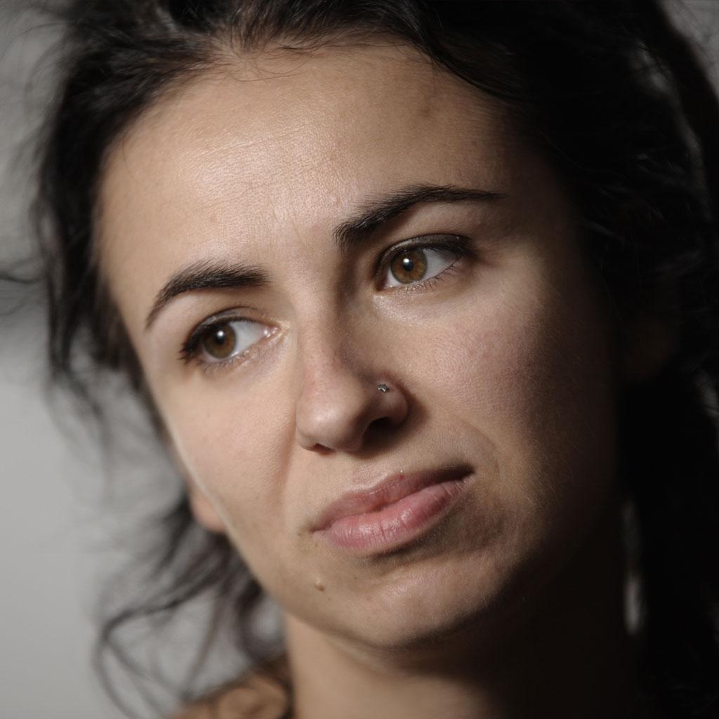 Lucia Montagna