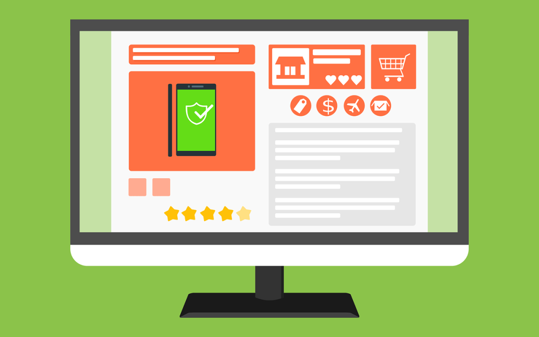 4 Easy Tips For Creating a Successful Small Business Website