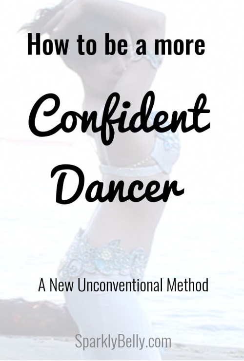 How to be a more confident dancer new unconventional method how to be a more confident dancer ccuart Images