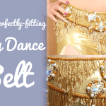 How to Make a Belly Dance Belt