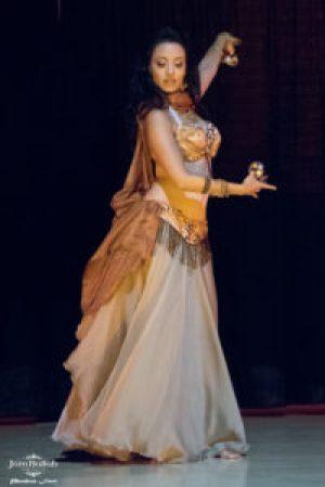 Sahira zill performance