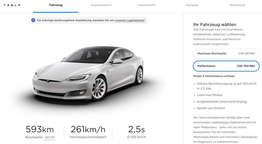 Tesla Aktien Kaufen