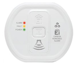 Stop the Killer! Carbon Monoxide is a killer - use CO alarms to Stop the Killer!