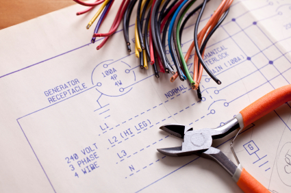 Does your house need rewiring?