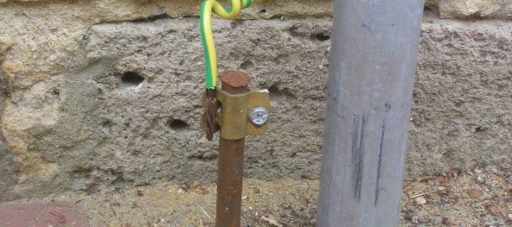 Earthing vs. RCD – do I need both?