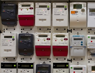 How to reset the ICP in a Smart Meter