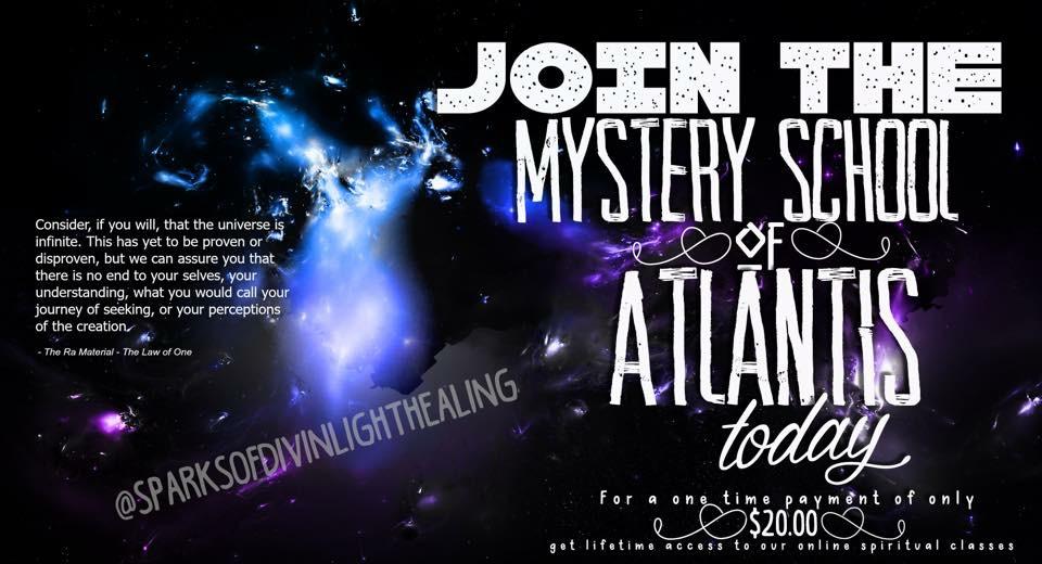 Join Mystery School