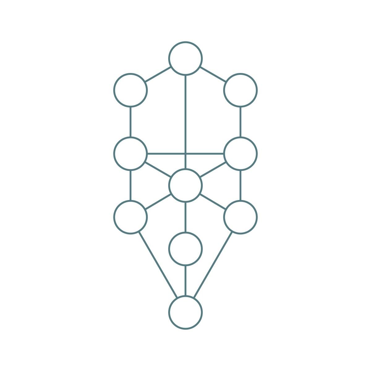 Laminated Grid Four
