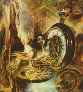 Transcending Time