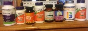 Vitamin Detox