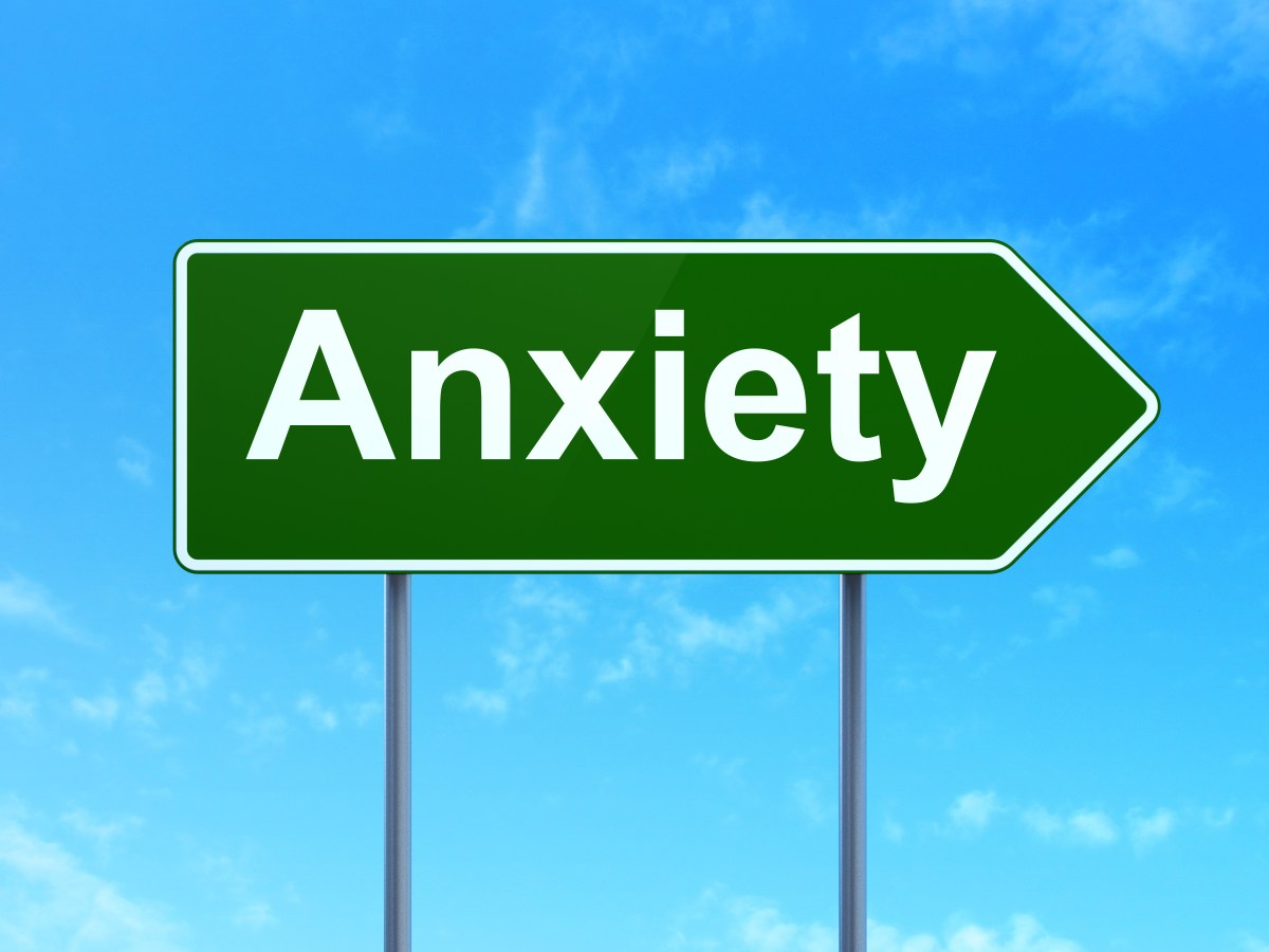 Anxiety Clearing Activation