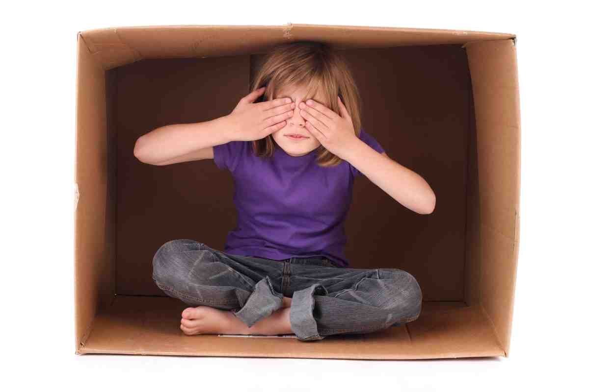 Childhood Trauma Package