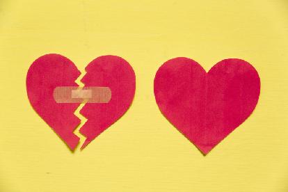 Healing Marriage Package