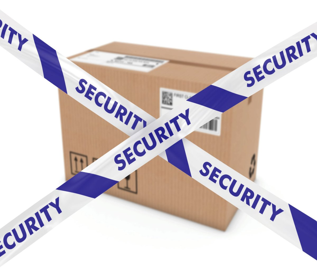Barrier Protection Package