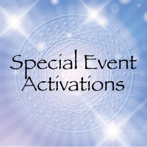 Special Activations