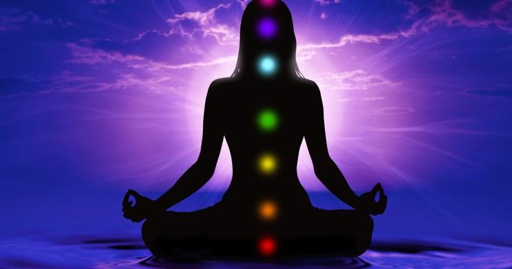 Chakra Cleanse Attunment