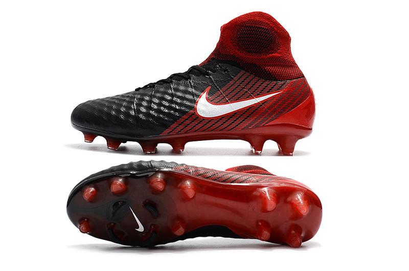b8bfbc4362c96 Inicio   Tacos   Nike   Nike Magista Obra II (Fire pack)