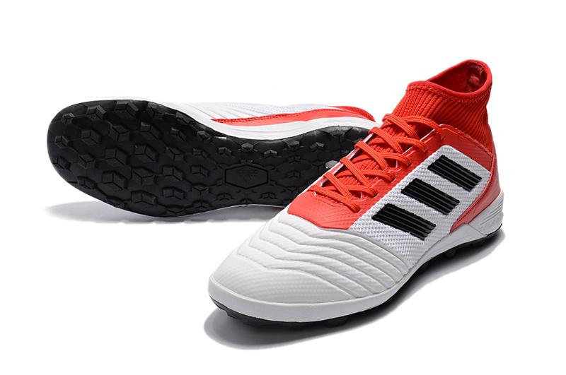 ... inicio futsal adidas adidas predator tango 18.3 (blanco rojo) b081aa17ef30a