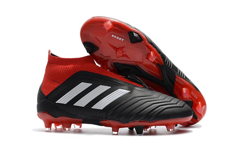 online retailer a909a d8785 ... australia adidas predator 18 rojo negro sparks store 3b1b2 f8d57 200a3  03e4d