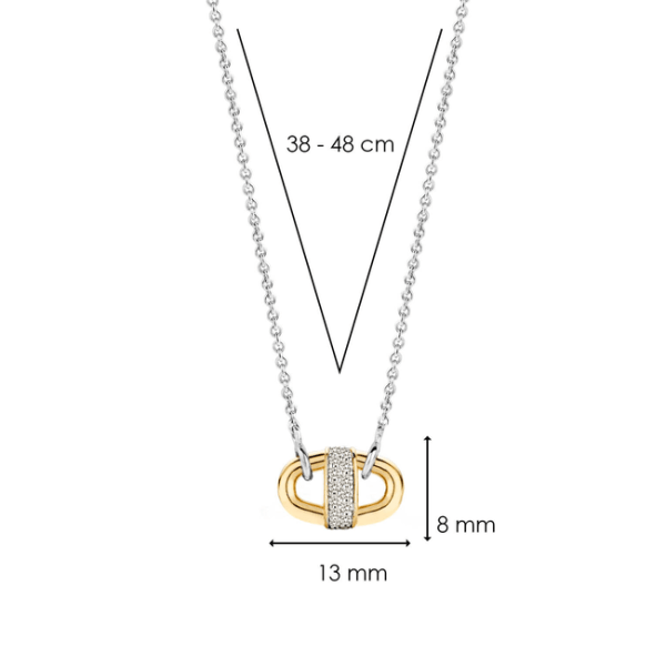 Collier 3911ZY
