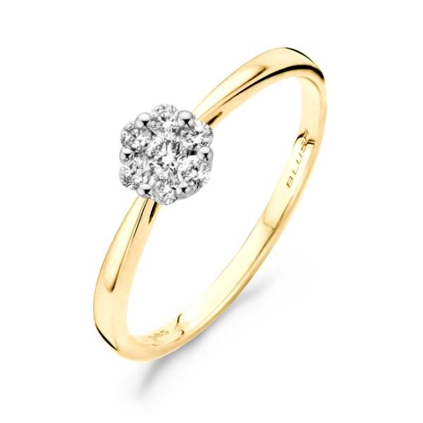 Ring 1612BDI