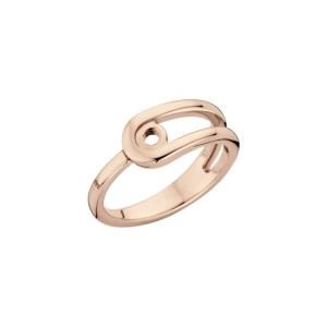 Twisted Taheera ring