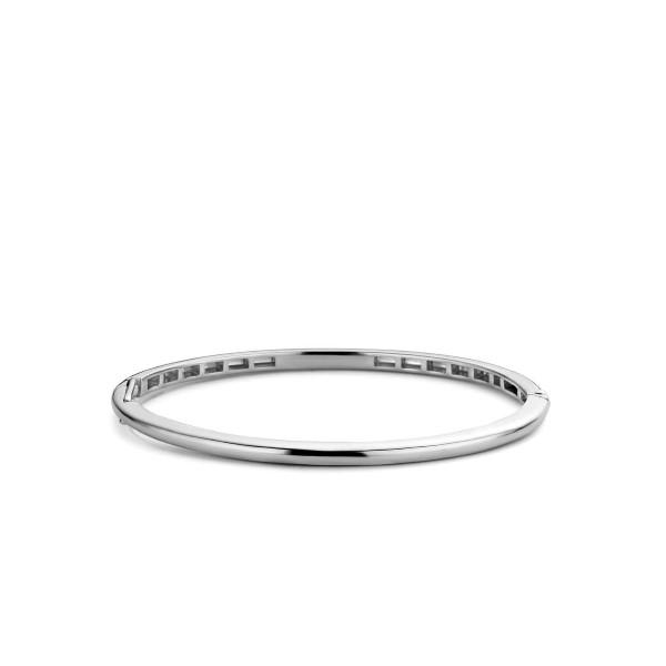 Zilveren armband van Ti Sento met artikelnummer: 2889SI - Te koop bij Sparnaaij Juweliers in Aalsmeer en Hoofddorp