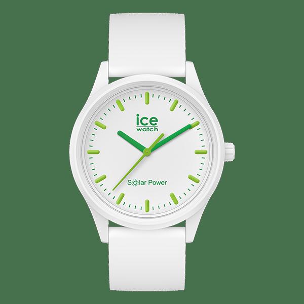 IW017762 - IceWatch Solar Power