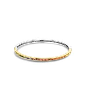 Sparnaaij Juweliers - Ti Sento X Danie Bles - armband multicolor