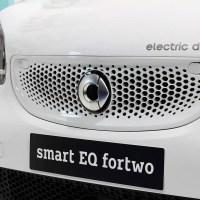 Smart EQ fortwo Cabrio Leasing für 57 (197) Euro im Monat netto [Bestellfahrzeug, BAFA]