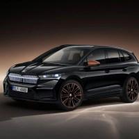 Škoda Enyaq iV 50 Leasing für 75 (325) Euro im Monat netto [Bestellfahrzeug, BAFA]
