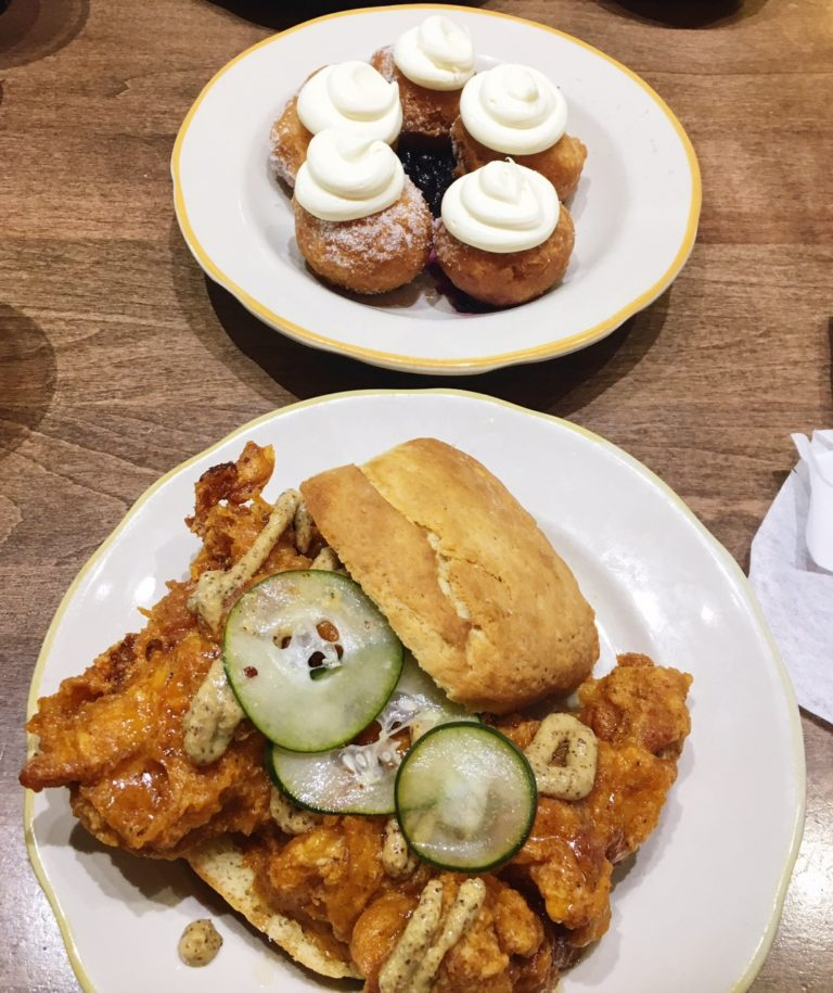 Biscuit Love Nashville 768x915 - 9 Places You Have To Eat At In Nashville, Tennessee