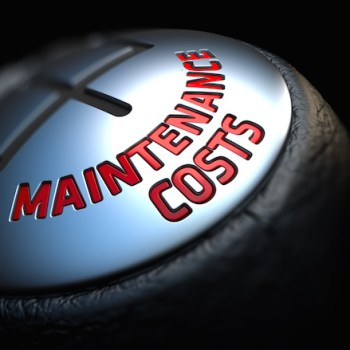 maintenance-costs-budgeting