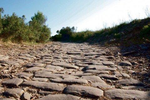 PROCHAINE CONFERENCE : samedi 23 mars – «A la recherche des voies antiques d'Auvergne»