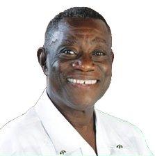 John Atta-Mills took office as president of Ghana last Thursday.