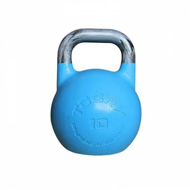Kettlebell Olimpionica 10kg